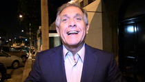 CBS Honcho Les Moonves -- The Daytime Emmy Awards Were a TRAIN WRECK