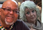 Famous Black Chef Joe Randall -- Paula Deen Might Be Racist, But I Still Respect Her