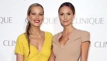 Petra Nemcova vs. Stacy Keibler: Who'd You Rather?