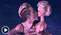 Miley Cyrus' New Music Video -- Hannah Montana Is Officially Dead