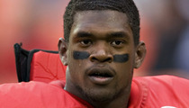 Jovan Belcher's 9-Month-Old Daughter -- Custody Determined After NFL Player's Murder Suicide