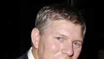 Lenny Dykstra -- Released from Prison