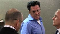 Judge to Michael Madsen -- You Need Serious Help With Your Booze Problem