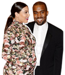 Kim Kardashian - Kanye West Baby: Introducing 'North West'