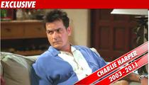 Charlie Harper Dies Tragic Death