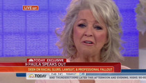Paula Deen Challenge:  Hit Me With a Rock And Kill Me