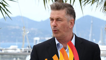 GLAAD -- Alec Baldwin Gets a Pass ... 'Cause We're Starf**kers