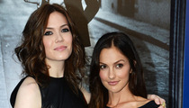 Mandy Moore vs. Minka Kelly: Who'd You Rather?