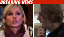 Kristen Bell Engaged to that Guy from 'Punk'd'