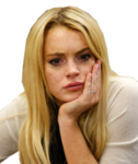 Lindsay Lohan: Staying Sober