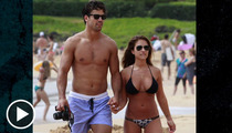 Eric Decker and Jessie James -- Hottest Couple ... In All of Celebdom?