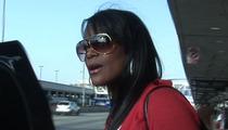 Tameka Raymond -- Loses Big in Legal Battle with Landlord
