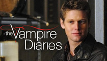 'Vampire Diaries' Star Zach Roerig -- I Have a Kid & My Baby Mama's In Jail