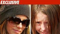 Kate Beckinsale's Kid -- Easy Money
