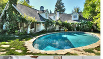 'Sons of Anarchy' Star Ryan Hurst -- Drops $1.7 Million ... On Mansion To Die For