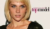 'America's Next Top Model' Renee Alway -- Arrested ... Drugs, Guns and Burglary