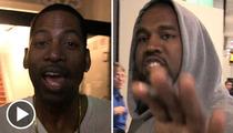 Tony Rock -- Kanye West Deserves a Rant Remix