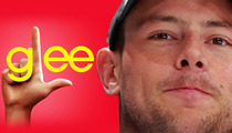 'Glee' -- Production Delayed Over Cory Monteith Death