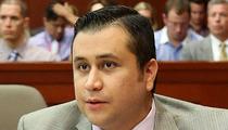 George Zimmerman -- Crash Victims Were WHITE