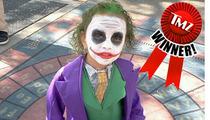 TMZ's Annual Comic-Contest -- WINNER!