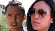 Steve Nash's Ex Scores Victory In Child Support War -- But The Real Battle Roars On ...