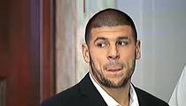 Aaron Hernandez Back in Court