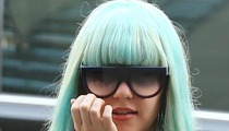 Amanda Bynes -- Bussed to Court in Conservatorship Case ... Freedom on the Line