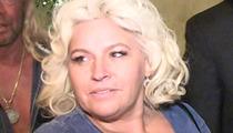 Beth Chapman -- Arrest Warrant Issued