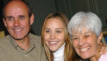 Amanda Bynes -- Parents To Tell Judge They're Worried She'll Harm Herself