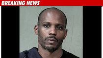DMX Arrested for Violating Probation