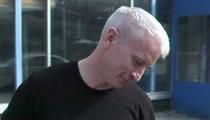 Anderson Cooper -- Crazy, Ominous Stalker Arraigned
