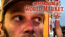 'Puss in Boots' Writer -- I'm NOT a Creepy Pervert ... World Market 'Violated' Me
