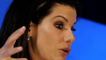 Sandra Bullock Sued Over Toy Watches