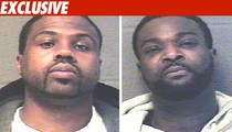 Wu-Tang Entourage Arrested for Blowin' Smoke