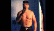 Ice-T Posts Topless Selfie -- I'm Still Jacked at 55