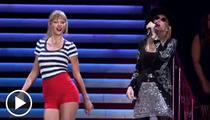 Taylor Swift -- Good Luck Keeping Carly Simon's Big Secret