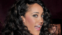 'Bad Girls Club' Star Natalie Nunn -- LEGAL THREATS Over Naked Photos