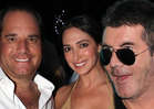 Simon Cowell Will Pay Dearly For Love Child