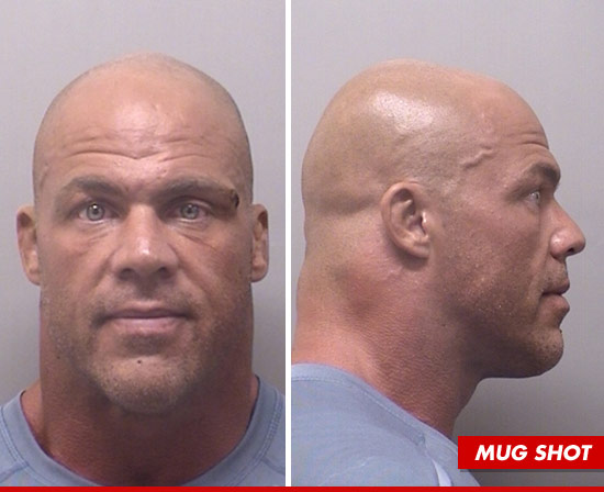 Kurt Angle Arrested For Dwi Again Checking Into Rehab Tmzcom