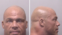 Kurt Angle Arrested for DWI Again ... Checking into Rehab
