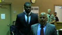 50 Cent Domestic Violence Case -- Turn in Your Guns