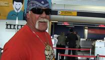 Hulk Hogan -- I'm Developing a Movie ... About My Life
