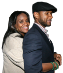 Usher & Tameka: The Epic Battle
