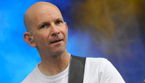 Bad Religion Guitarist Greg Hetson Files for Divorce After Restraining Order War