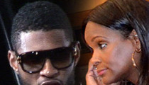 Usher -- Tameka Raymond Is a Bad Mom