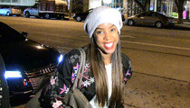 Kelly Rowland -- Beyonce's New Haircut Ain't THAT Shocking