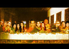 Scott Disick's Last Supper -- My Judas Is Hot