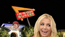Britney Spears -- I Spent $7 Mil Last Year, But I'm Still A Bargain Shopper