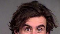 'Below Deck' Star C.J. Lebeau -- Smile, You've Just Been Arrested for Assault