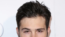 Nickelodeon Star Cody Longo Sentenced in DUI Case -- You Booze, You Lose